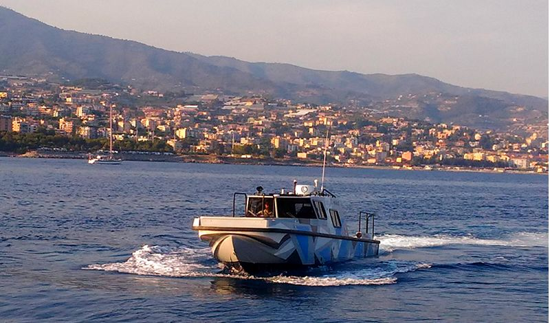 Montecarlo – Venice with FB 60 A new record in powerboating-2luxury2