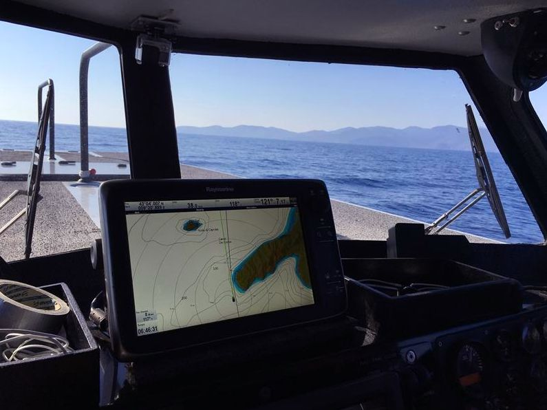 Montecarlo – Venice with FB 60 A new record in powerboating