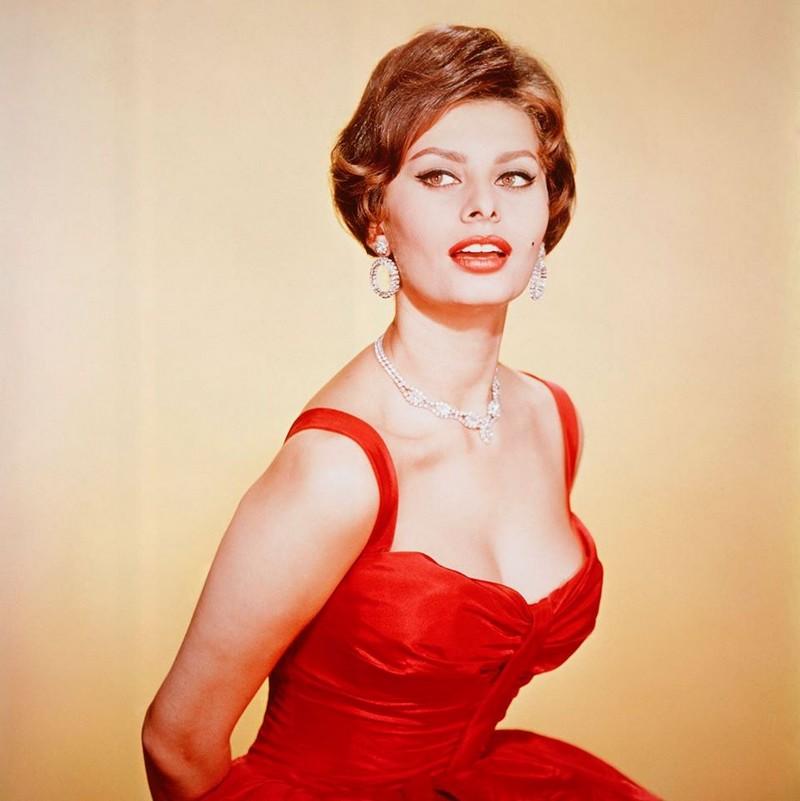 Montegrappa Sophia Loren Limited Edition 2015