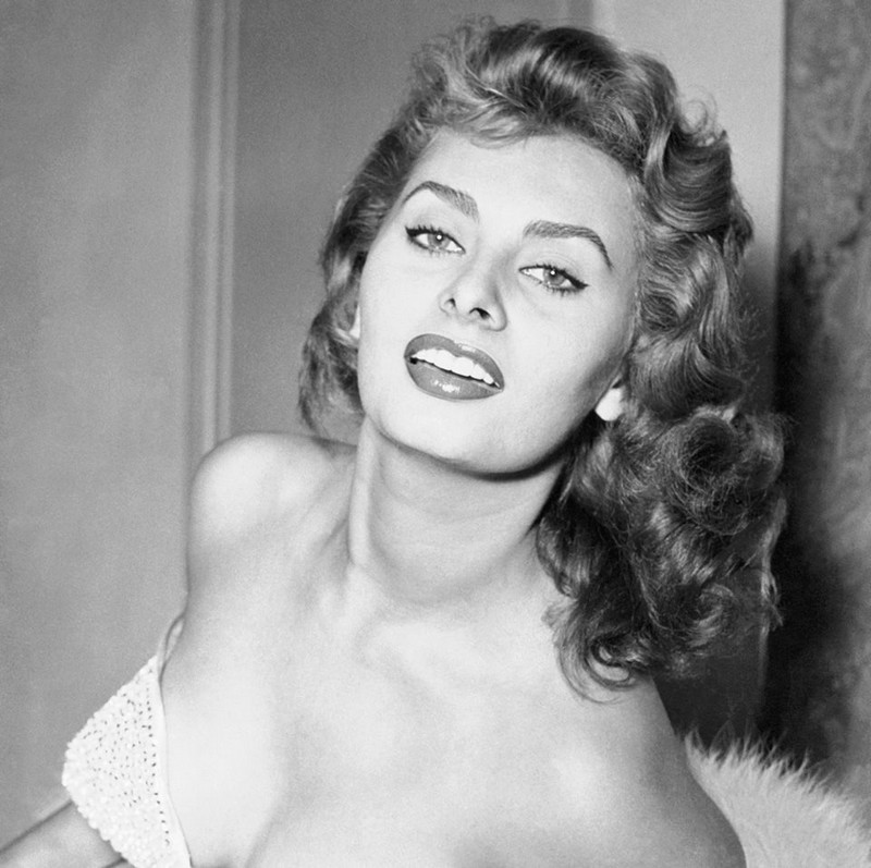 Montegrappa Sophia Loren Limited Edition Pen 2015 model