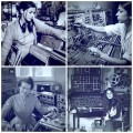 Moogfest -These women are what our electronic dreams are made of.