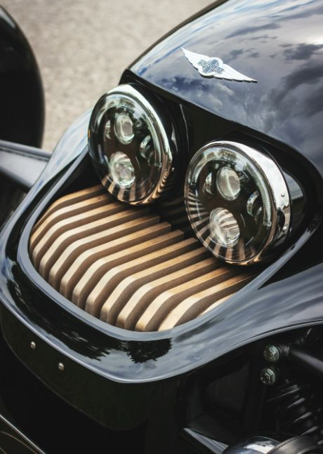 Morgan EV3 UK 1909 Selfridges Edition-2016