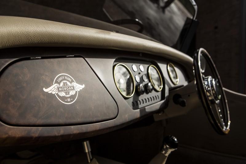 Morgan Motor Company - 80th44h1-