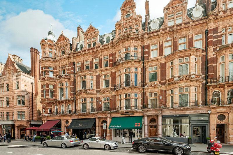 Most Expensive Hotels In London City