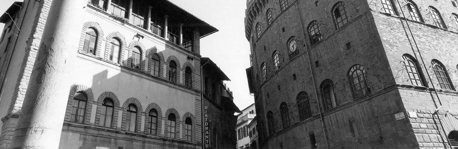 Museo Salvatore Ferragamo _ Palazzo Spini Feroni