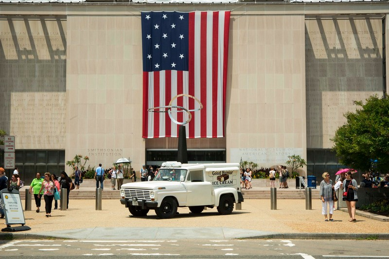 National Museum of American History-
