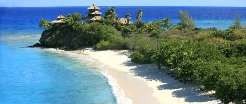 Necker Island virgin limited edition retreats-