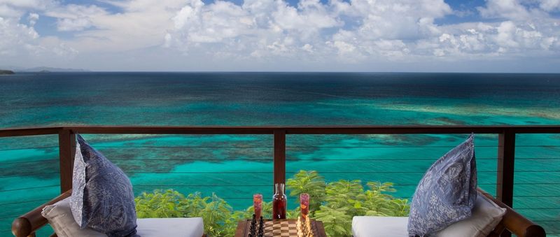Necker Island virgin limited edition retreats--
