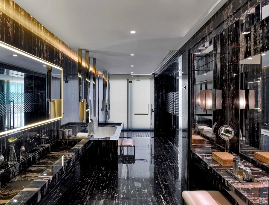 New Bentley suite debuts at the St. Regis Istanbul (2)