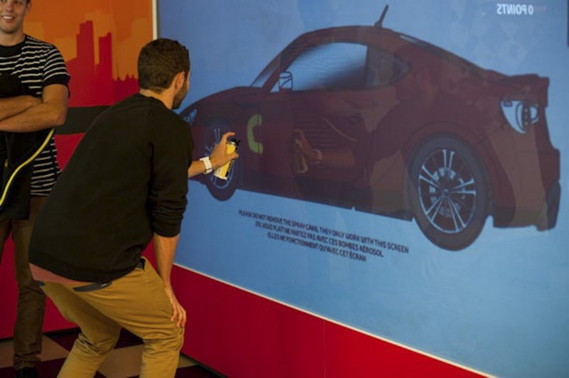 New Toyota Creative Design exhibition showcases some of the brand's most beautiful designs--013
