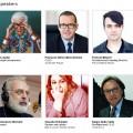 NewYorkTimesInternationalLuxuryConference -2014 Speakers