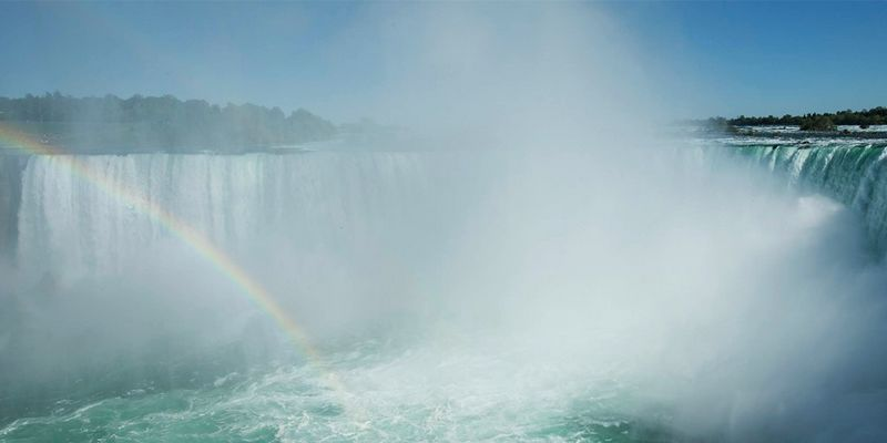 Niagara should stake the claim as the 8th Wonder of the World-