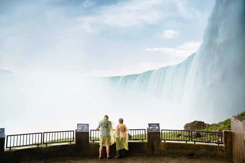 Niagara should stake the claim as the 8th Wonder of the World