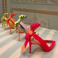 Nicholas Kirkwood Spring-Summer 2015 enchanted tree Paris- shoes-