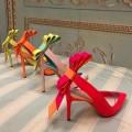 Nicholas Kirkwood Spring-Summer 2015 enchanted tree Paris- shoes-