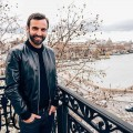 Nicolas Ghesquière on the official Louis Vuitton Instagram Account