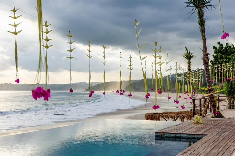 Nihiwatu Resort - Sumba Island-