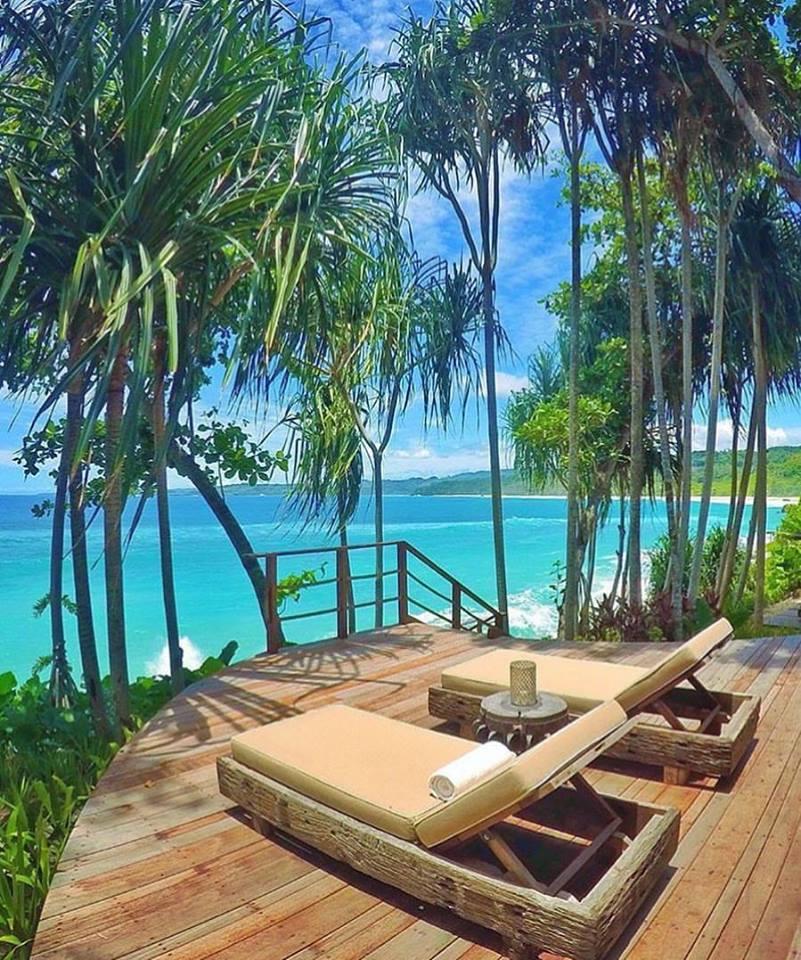 Nihiwatu Resort - Sumba Island-Ready for your next holiday
