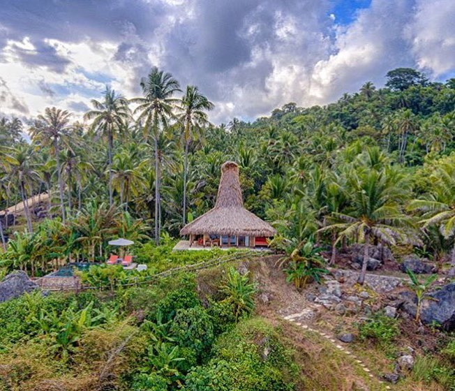 Nihiwatu Resort - Sumba Island-Welcome to Nihi Oka
