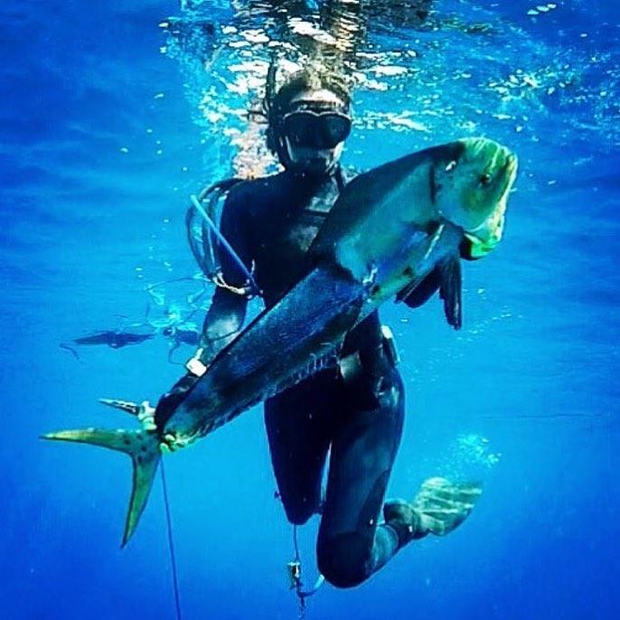 Nihiwatu Resort - Sumba Island-fresh catch