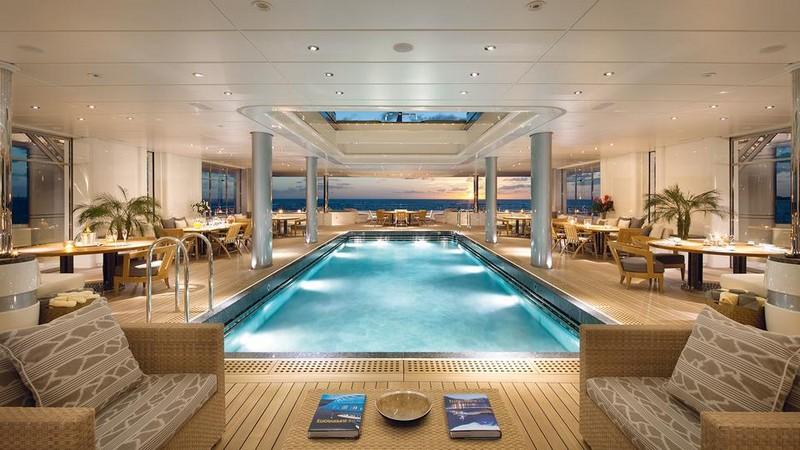 Nobiskrug x Claydon Reeves for the 110 meter Radiance superyacht-
