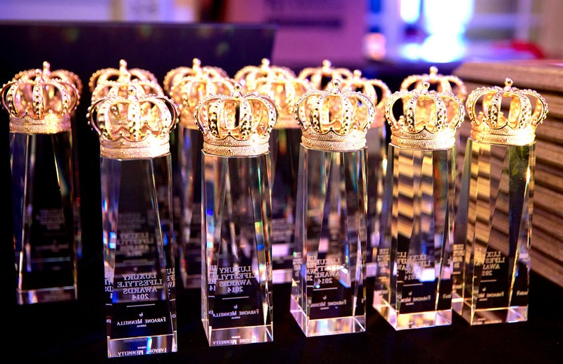 Nominations close for the Luxury Lifestyle Awards Middle East and Africa 2016 -