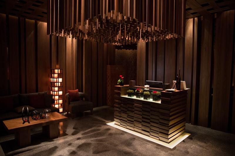 Nozomi - best Luxury Restaurant in Saudi Arabia at Luxury Lifestyle Awards 2016 - restaurant interior--