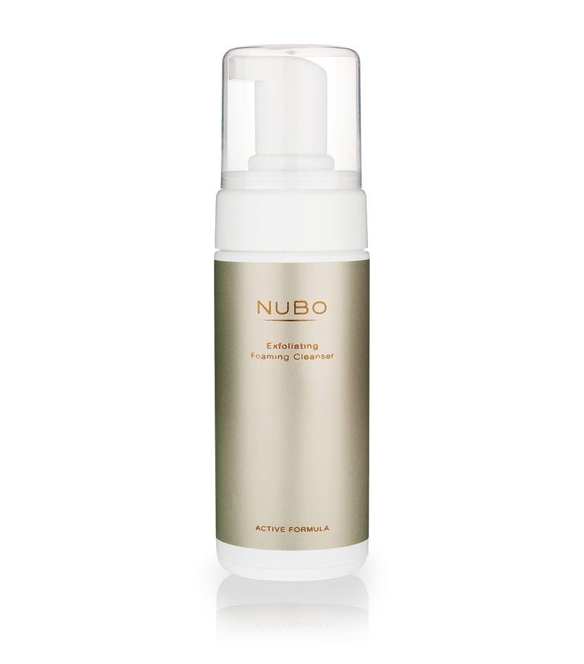 Nubo Exfoliating Foaming Cleanser