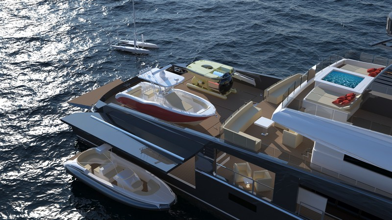 Ocea Yacht Nemo 44-