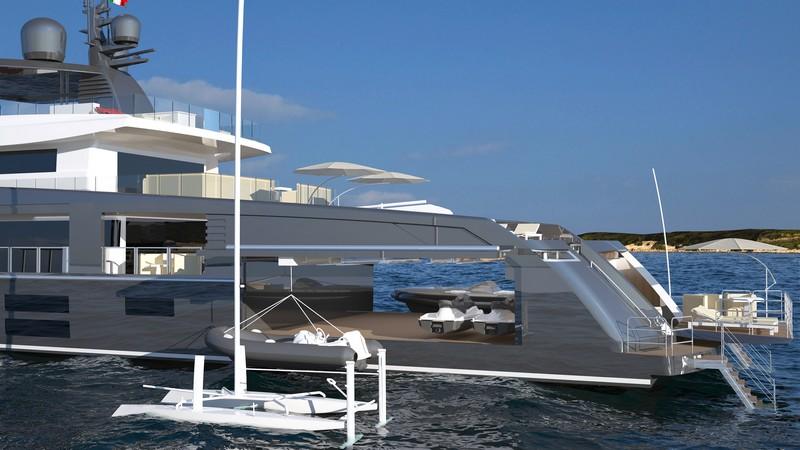Ocea Yacht Nemo 44--