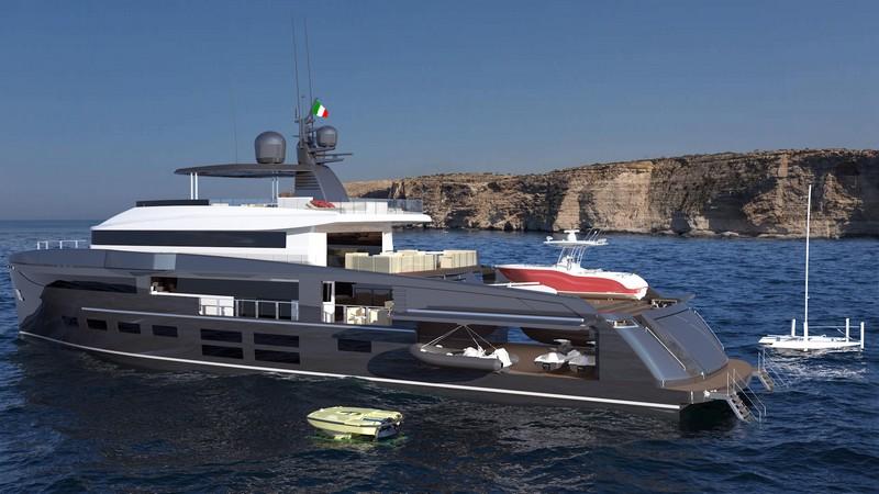 Ocea Yacht Nemo 44