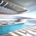 Oceanco Unveils 110m Superyacht Project STILETTO at the 2015 Dubai Boat Show
