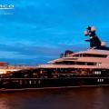 Oceanco 91.5m superyacht Equanimity