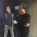 Oculus Mark Zuckerberg