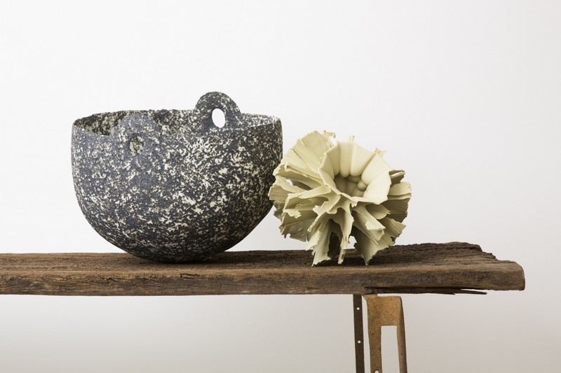 Officine Saffi at London Craft Week - a perspective on contemporary ceramics and design-2016