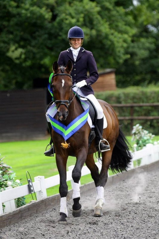 Oldencraig Equestrian Centre UK