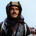 Omar Sharif - Lawrence of Arabia
