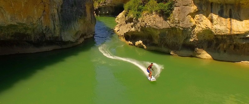 Onean Electric Jetboards-