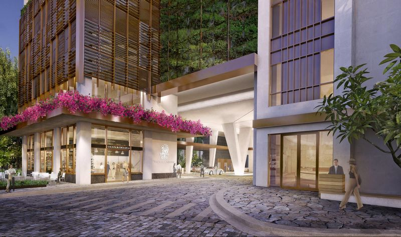 Opening of The Ritz-Carlton Residences, Waikiki Beach-2016