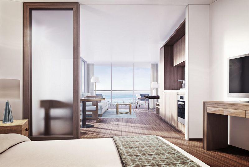 Opening of The Ritz-Carlton Residences, Waikiki Beach