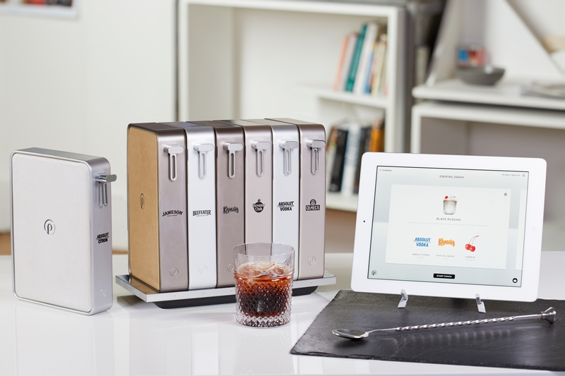 opn-worlds-first-connected-cocktail-library-launches-at-ces-2017
