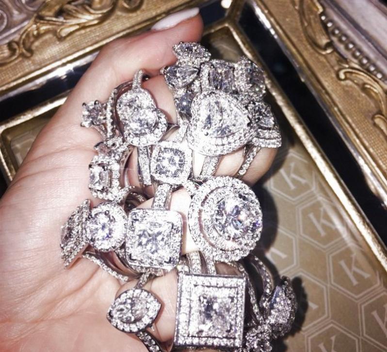 Opulent Jewelers  ---