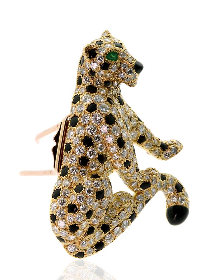 Opulent Jewelers - Cartier