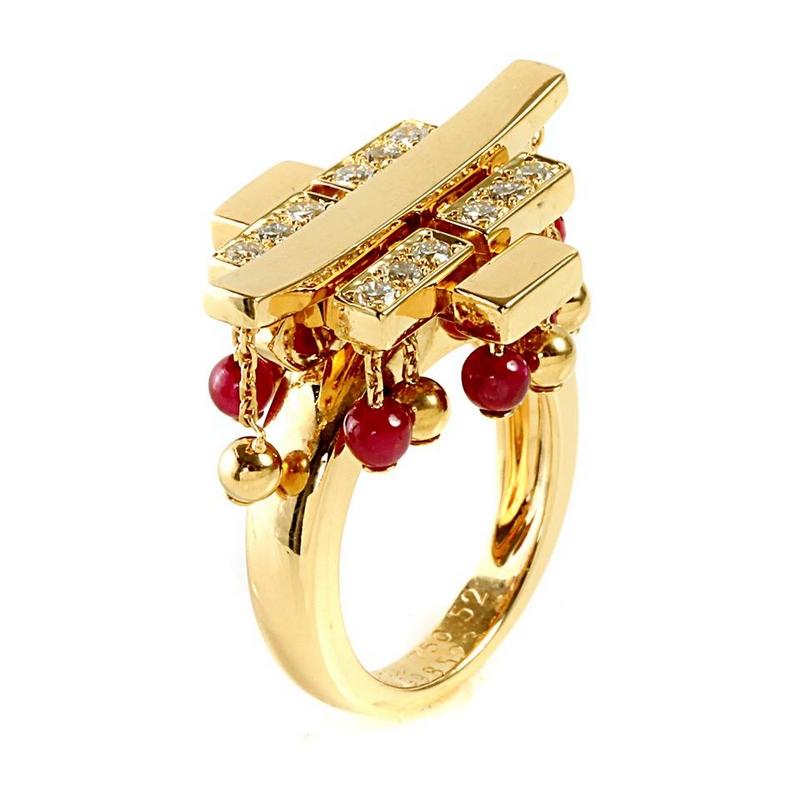 Opulent Jewelers - rings