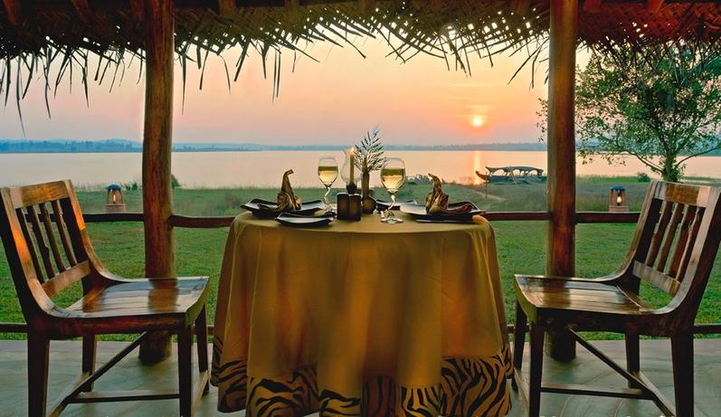 Orange County Luxury Resorts, India-
