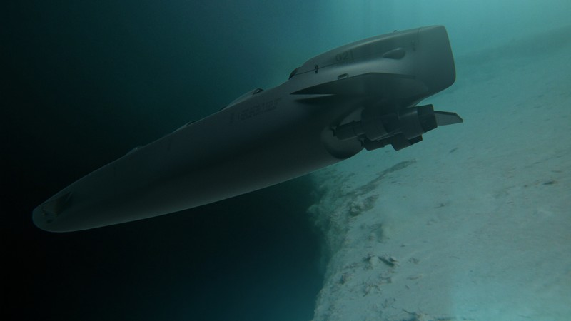 Ortega submersibles - -