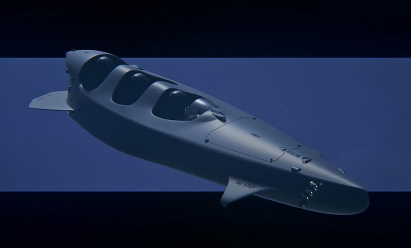 Ortega submersibles - -=-