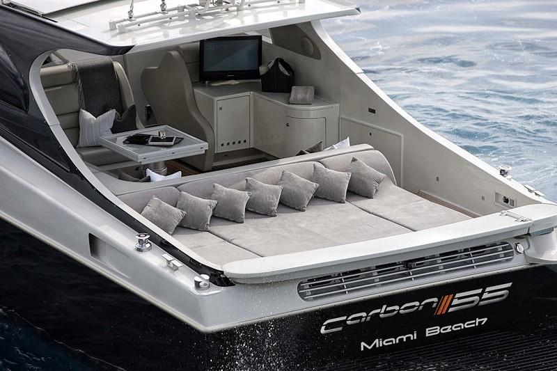 Otam 55 yacht--
