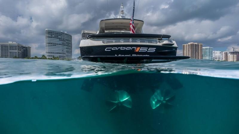Otam 55 yacht-Fort Lauderdale Yacht Show 2015