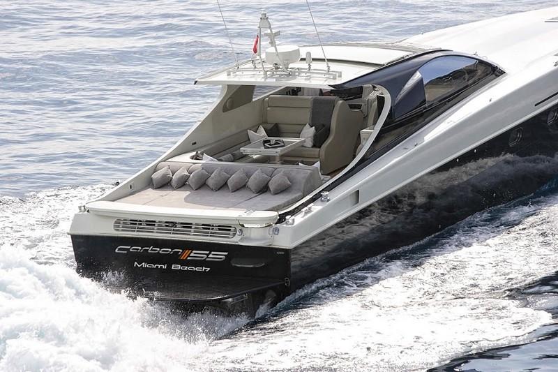 Otam 55 yacht